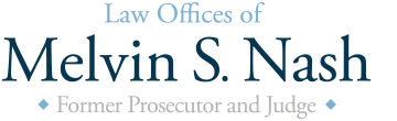 Law Offices of Melvin S. Nash